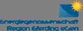 ENERGIEGENOSSENSCHAFT Logo