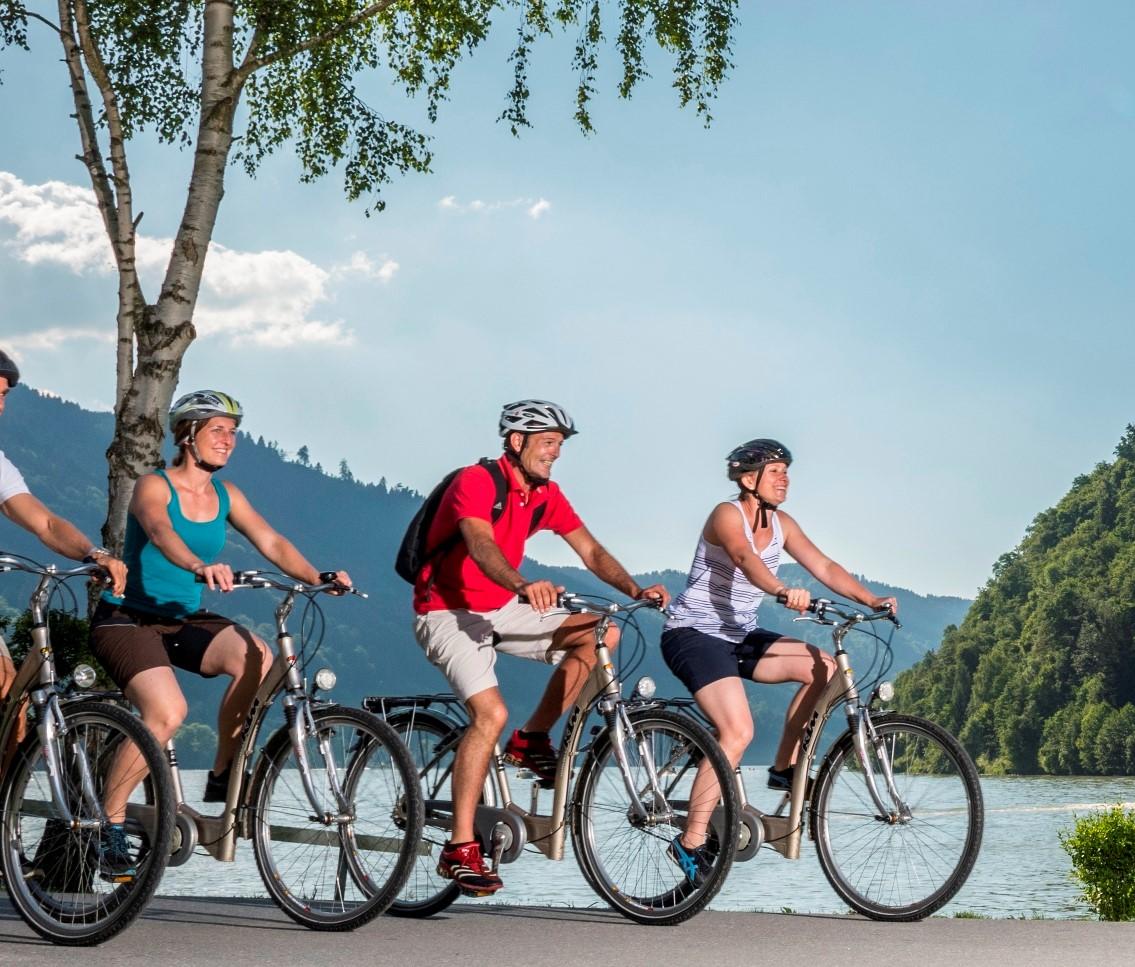 WGD Donau Oberösterreich Tourismus GmbH - Hochhauser